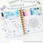 Creative Mind Mapping with the Solstice Kit Printables