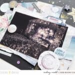 Inspiring Ways to Include Solstice Stars in Your Layouts
