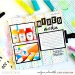 Creative Ways to Incorporate Mixed Media in Your Layouts