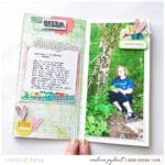 TN Tuesday: Ways to Embrace Full Page Photos in Your Traveler's Notebook