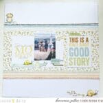 Telling Your Stories with the Acorn Lane Pocket Kit