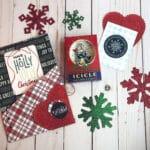 Crafting with the Christmas Bonus Kit