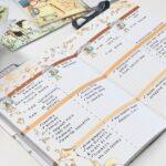 November Planner Setup & Kit Favorites