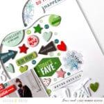 Less Mess, No Stress…Stickers!
