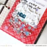 Designs that Sparkle with the Cranberry Rose Classified: Memory Keeping Kit