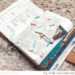Can It Really Be Done? Simple Journaling in Your Planner!