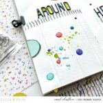 Thinking Outside the Box: Designing Spreads with Circles