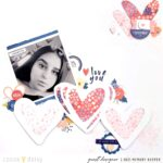 February Memory Keeping Guest Designer | Jody Compton