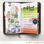 Journal Cards Designed with the Simple Dori in Mind