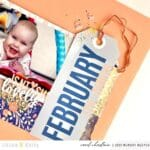 Denim and Blush Classified: Memory Keeping Kit Challenge…Accepted!