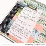 Springtime Stories with Cocoa Daisy Memory Keeping Kits