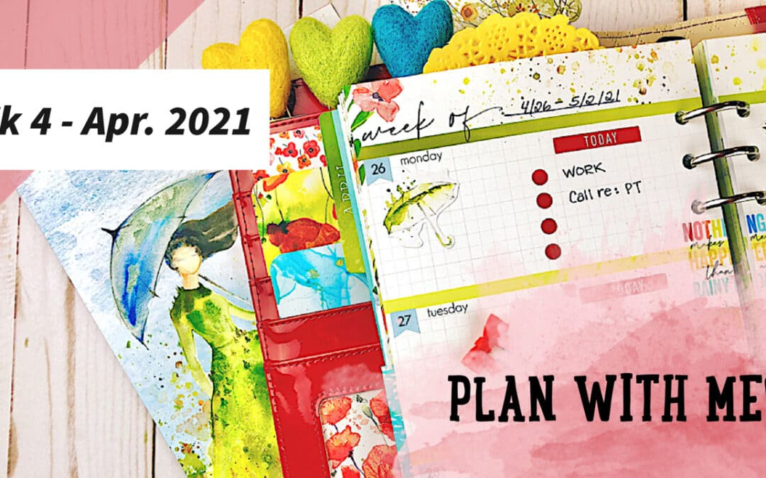 Plan With Me!