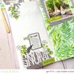 Enhance Your Journaling with Embellishments