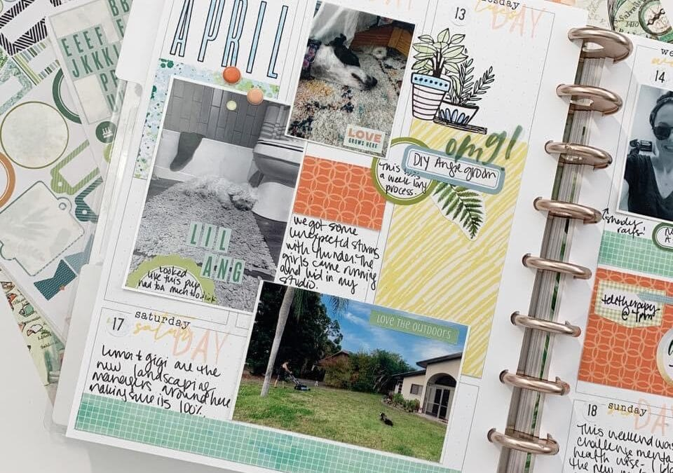 Mix and Match Monthly Kits for More Creative Fun