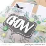 May Memory Keeping Guest Designer | Shu-Wen Tham