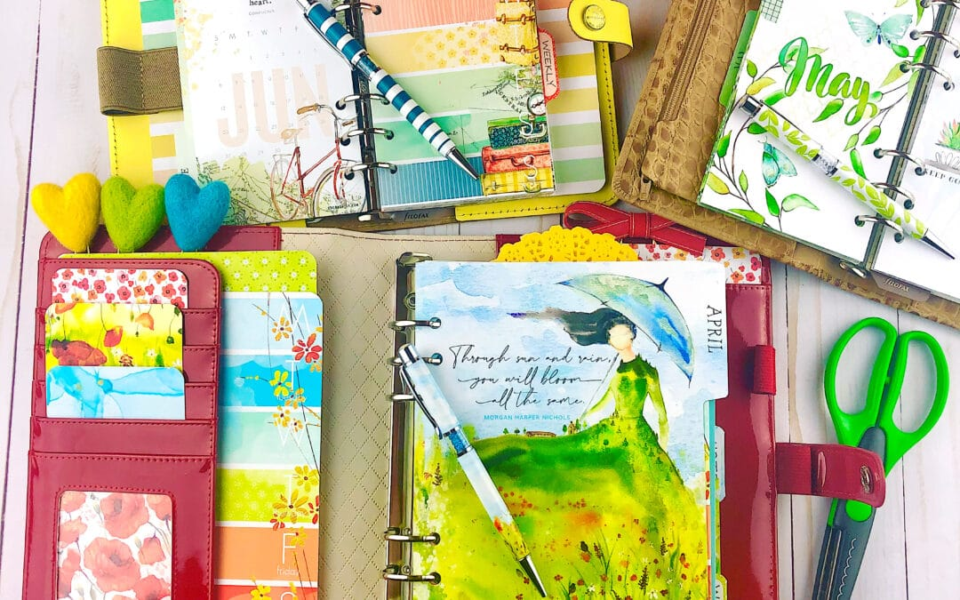 Quick Tips To Decorate Your Planner!