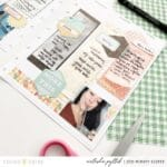 Creative Lists for Planning and Memory Keeping