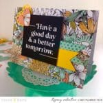 Teach Me Tuesday with the Doodles and Dashes Collection