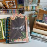 August Planner Guest Designer   Tara Vaughan