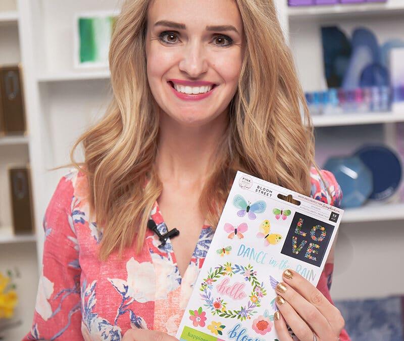 August Memory Keeping Guest Designer   Paige Taylor Evans