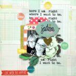Designer's Challenge for May with Emily