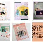 Going in Circles – September Sketch Winner