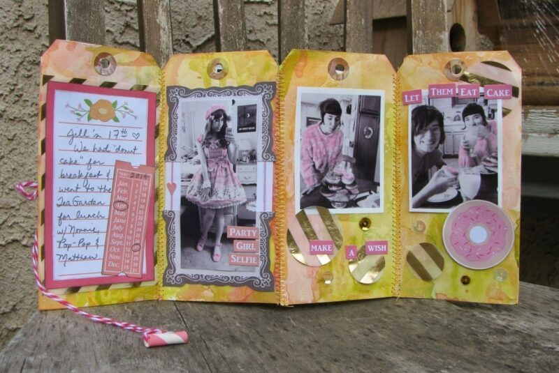 BdayMiniAlbumSide2
