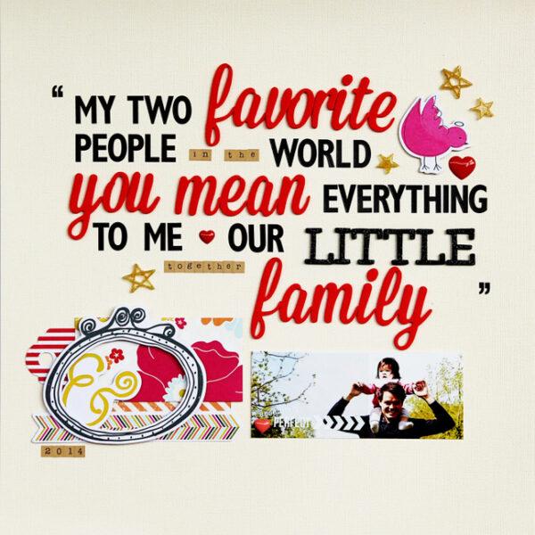 CD Family1