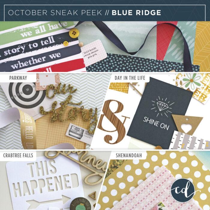 CD14 - Sneak Header Oct Alt