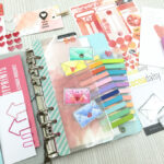 Page Marker To Hold Your Washi Samplers