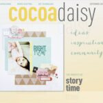 Cocoa Daisy's September Online Magazine is Live!