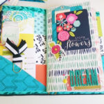 Planner time: How to make your own Traveller´s Notebook pocket