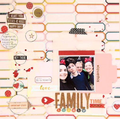 Family Time - 18