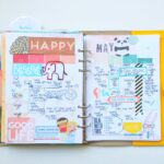 May Planning+ Freebies+ Challenge!