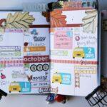 Lesson1: Planning Styles using the DaisyDori