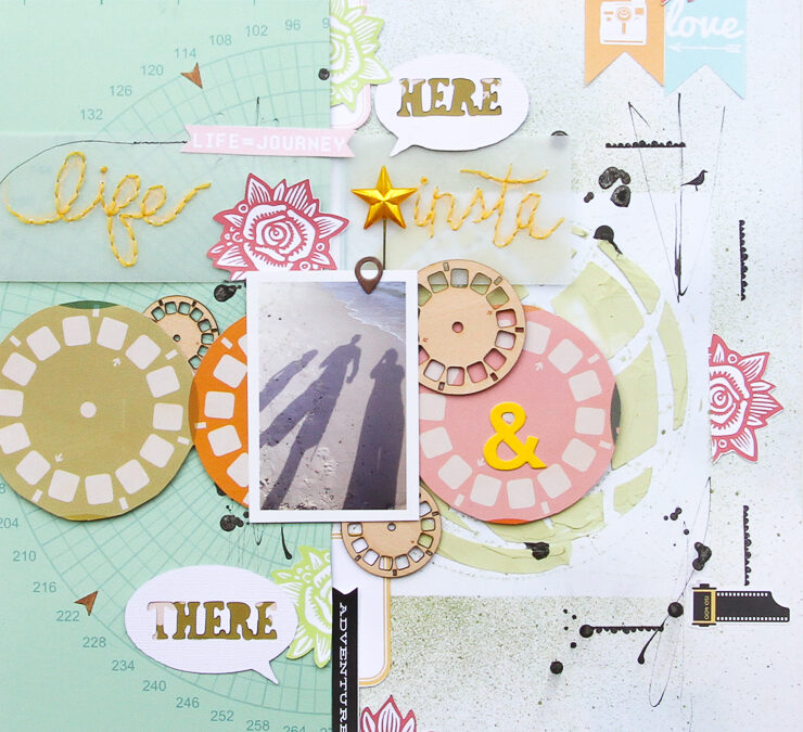 Using the Monthly Printables and Video