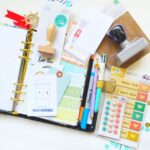 Documenting Memories in your Planner