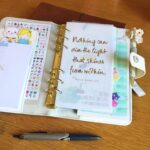 Adding a Second Planner to My Planning Routine
