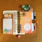 June Planner Prep