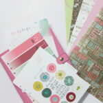 Handmade Dividers for your Planner…