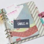 Pocket for your Planner!