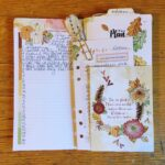 Adding Personal Planner Pages to My DaisyDori