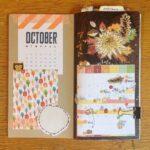 My Planning Style with Doris Sander