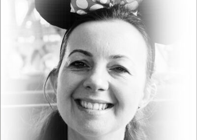 Lisa Saunders | Design Team Coordinator | Blog Coordinator