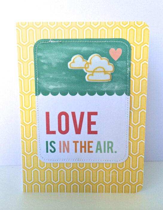 LoveIsintheAircard