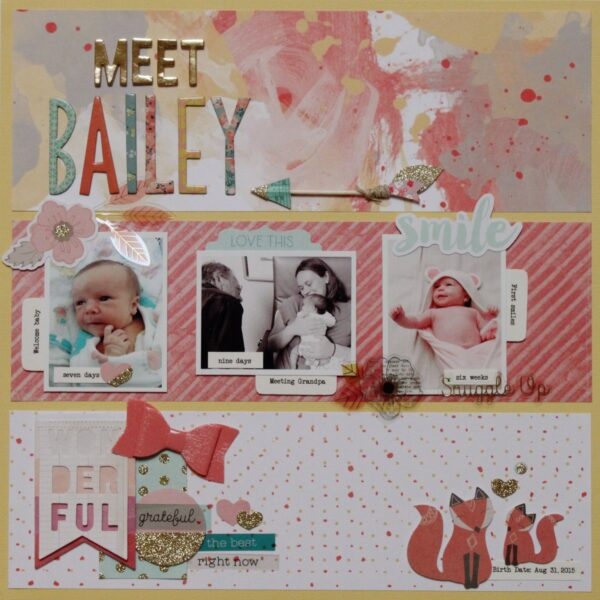 Meet Baily