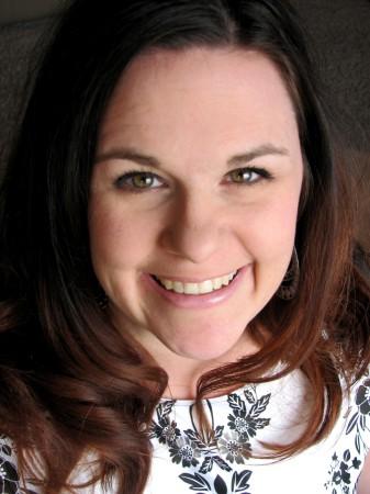 Nicole Headshot 2013