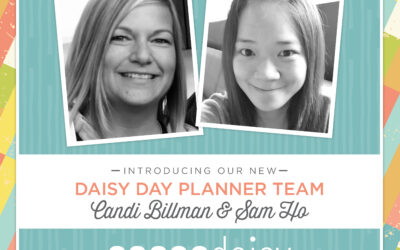 Two Amazing Plannerphiles You Should Meet