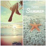 Summer Snapshot Inspiration