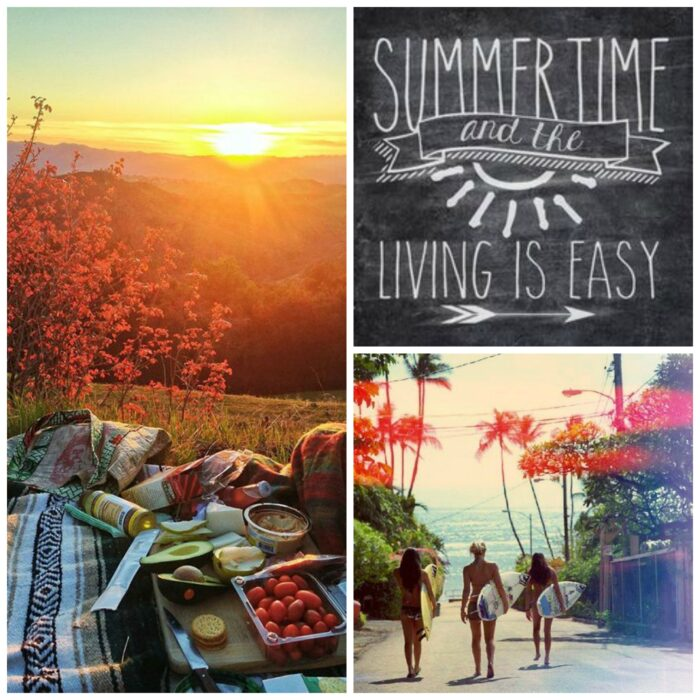 SummertimeSunsetCD